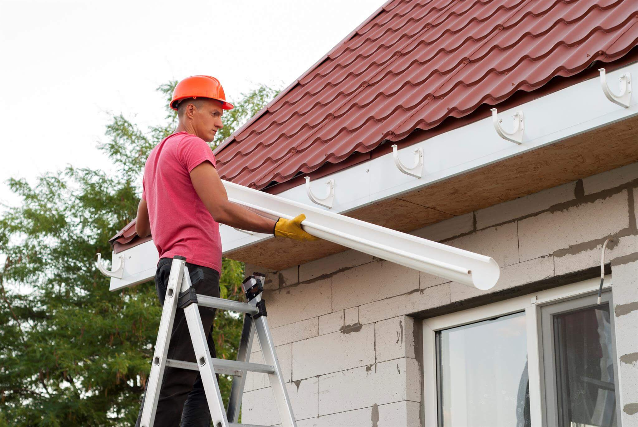 Gutter Specialists and Gutter Industry Experts | Pretoria